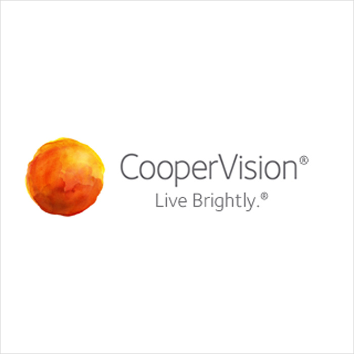 Biofinity & MyDay by Coopervision