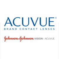 Acuvue by J&J