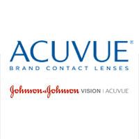 Acuvue by J&J